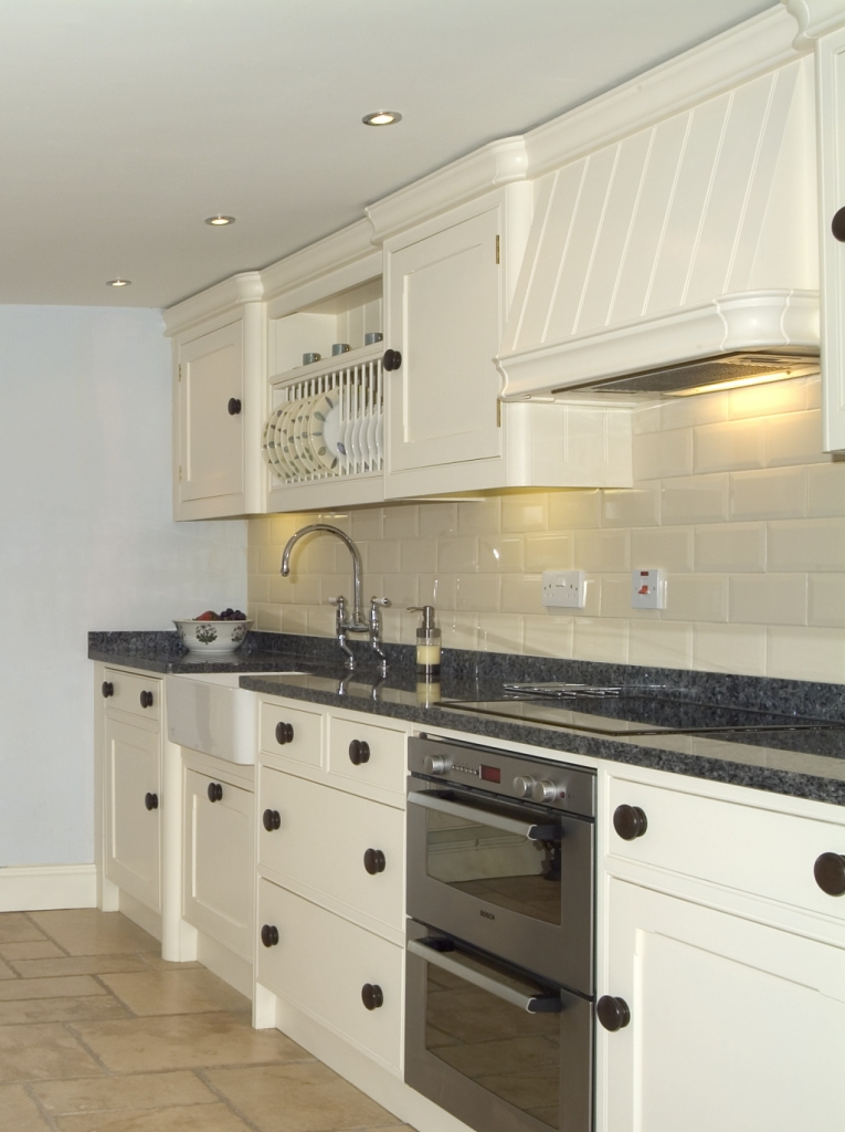 Hand Made bespoke kitchen